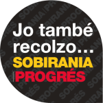 Sobirania i Progrés